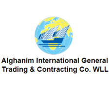 Alghanim International General Trading & Cont. Co. W.L.L
